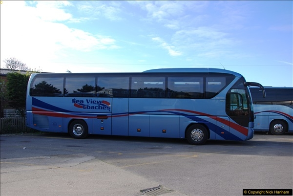 2017-04-14 At Sea View Coaches yard Poole, Dorset.  (4)012