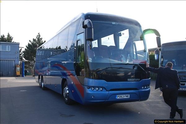 2017-04-14 At Sea View Coaches yard Poole, Dorset.  (6)014