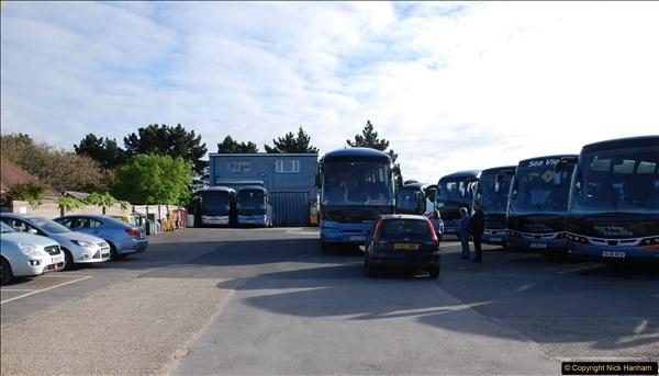 2017-04-14 At Sea View Coaches yard Poole, Dorset.  (8)016
