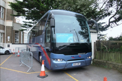 2015-10-18 Wayahead Travel Brochure Launch in association with Sea View Coaches.  (1)001