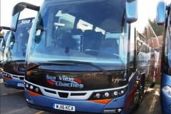 2017-04-14 At Sea View Coaches yard Poole, Dorset.  (10)018