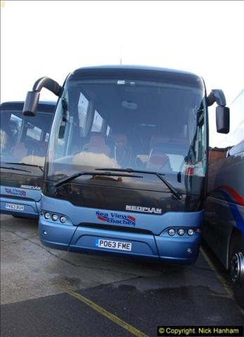 2015-03-01 Sea View Coaches Open Day 2015.  (12)13
