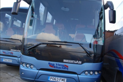2015-03-01 Sea View Coaches Open Day 2015.  (12)13