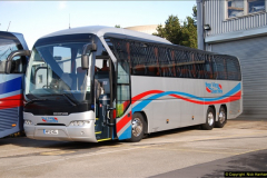2015-03-01 Sea View Coaches Open Day 2015.  (14)15