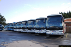 2015-03-01 Sea View Coaches Open Day 2015.  (2)03