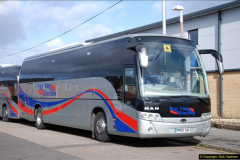 2015-03-01 Sea View Coaches Open Day 2015.  (39)40