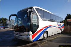 2015-03-01 Sea View Coaches Open Day 2015.  (4)05