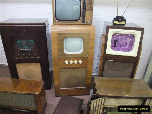 2012-09-19 The Electricity Museum, Christchurch, Dorset.  (100)100