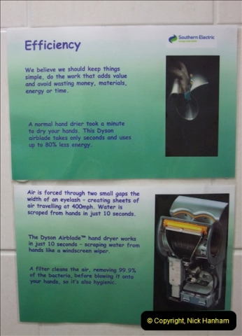 2012-09-19 The Electricity Museum, Christchurch, Dorset.  (117)117