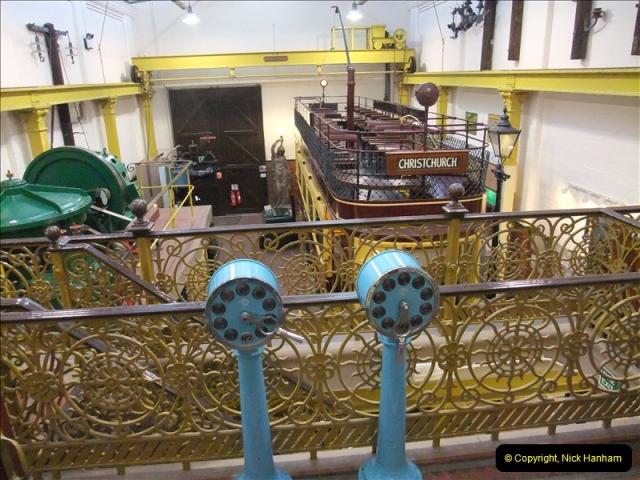 2012-09-19 The Electricity Museum, Christchurch, Dorset.  (43)043