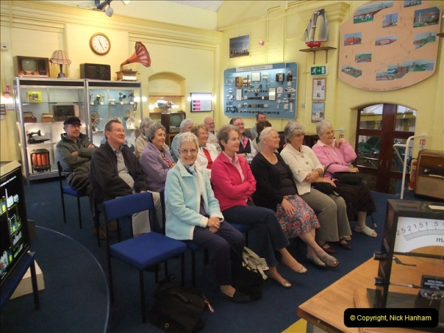 2012-09-19 The Electricity Museum, Christchurch, Dorset.  (66)066