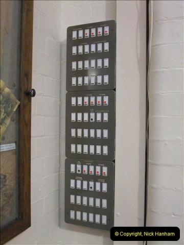 2012-09-19 The Electricity Museum, Christchurch, Dorset.  (74)074