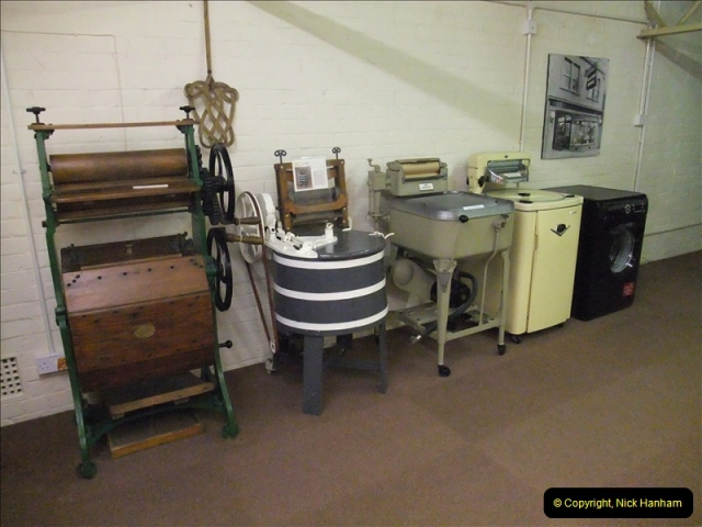 2012-09-19 The Electricity Museum, Christchurch, Dorset.  (80)080