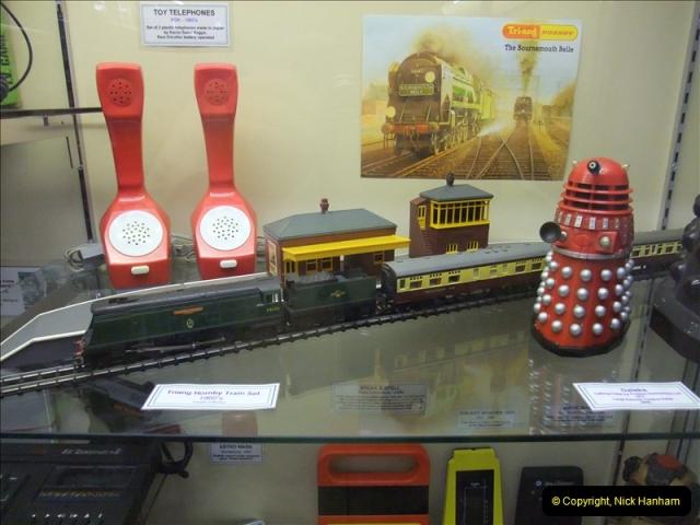 2012-09-19 The Electricity Museum, Christchurch, Dorset.  (97)097