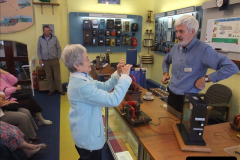 2012-09-19 The Electricity Museum, Christchurch, Dorset.  (71)071