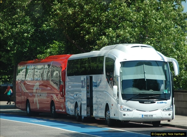 2013-08-01 Transport & The Shard.  (55)055