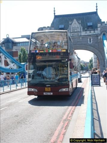2013-08-01 Transport & The Shard.  (85)085
