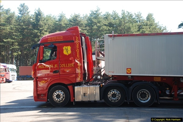 2013-08-01 Transport & The Shard.  (9)009