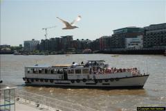 2013-08-01 Transport & The Shard.  (100)100