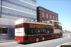 2013-08-01 Transport & The Shard.  (121)121