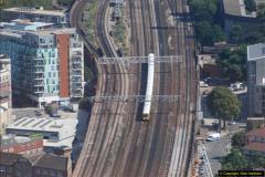 2013-08-01 Transport & The Shard.  (240)240