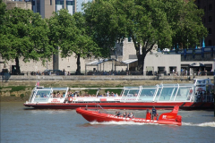 2013-08-01 Transport & The Shard.  (80)080