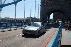 2013-08-01 Transport & The Shard.  (94)094