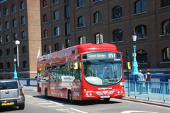 2013-08-01 Transport & The Shard.  (95)095