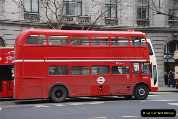 2013-03-26 Fleet Services, Covent Garden, Aldwych and THE SHARD (107)107
