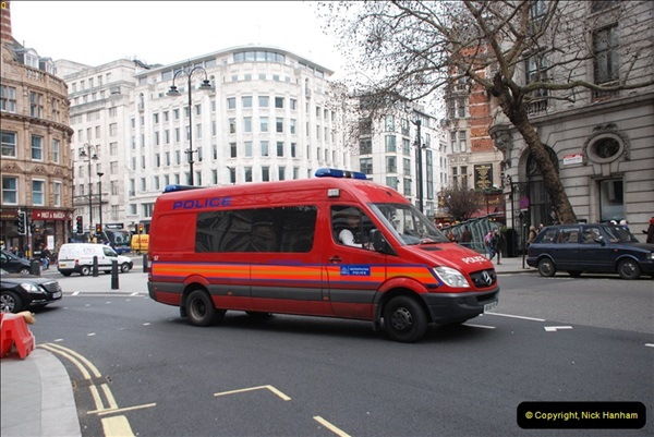 2013-03-26 Fleet Services, Covent Garden, Aldwych and THE SHARD (108)108