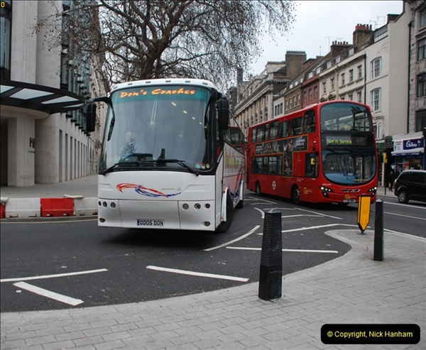 2013-03-26 Fleet Services, Covent Garden, Aldwych and THE SHARD (124)124