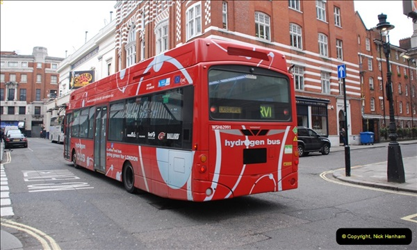 2013-03-26 Fleet Services, Covent Garden, Aldwych and THE SHARD (148)148