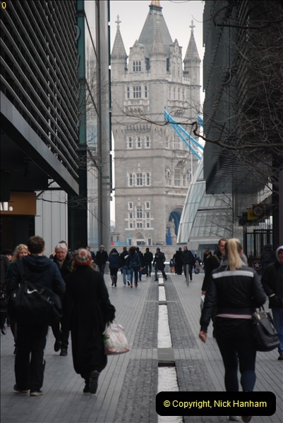 2013-03-26 Fleet Services, Covent Garden, Aldwych and THE SHARD (159)159