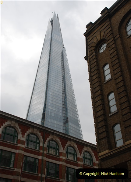 2013-03-26 Fleet Services, Covent Garden, Aldwych and THE SHARD (162)162