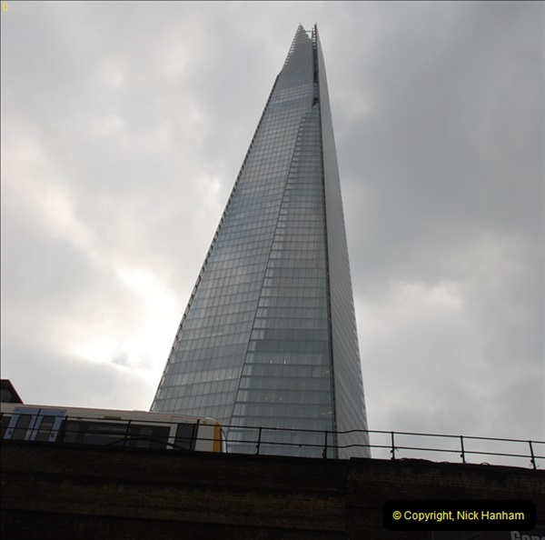 2013-03-26 Fleet Services, Covent Garden, Aldwych and THE SHARD (163)163