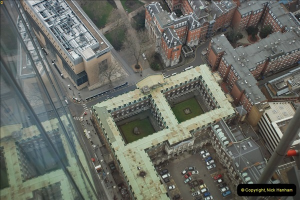 2013-03-26 Fleet Services, Covent Garden, Aldwych and THE SHARD (205)205
