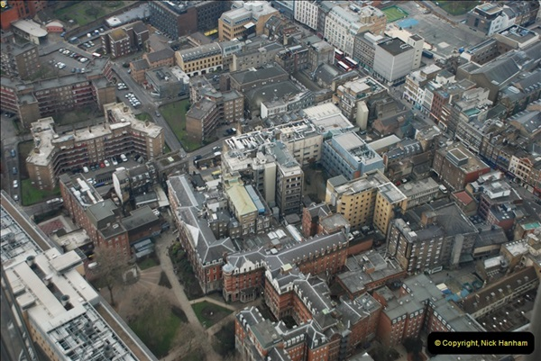 2013-03-26 Fleet Services, Covent Garden, Aldwych and THE SHARD (207)207