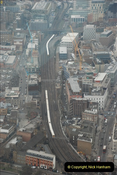 2013-03-26 Fleet Services, Covent Garden, Aldwych and THE SHARD (211)211