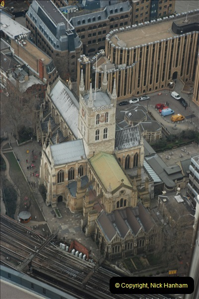 2013-03-26 Fleet Services, Covent Garden, Aldwych and THE SHARD (215)215