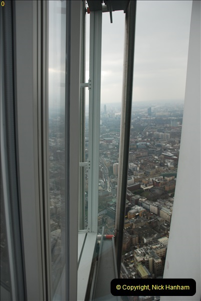 2013-03-26 Fleet Services, Covent Garden, Aldwych and THE SHARD (217)217