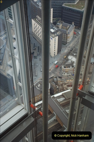 2013-03-26 Fleet Services, Covent Garden, Aldwych and THE SHARD (220)220