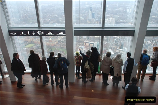 2013-03-26 Fleet Services, Covent Garden, Aldwych and THE SHARD (257)257