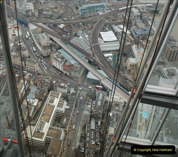 2013-03-26 Fleet Services, Covent Garden, Aldwych and THE SHARD (267)267
