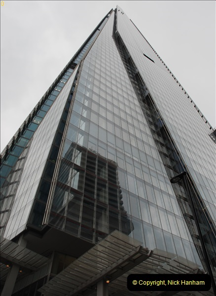 2013-03-26 Fleet Services, Covent Garden, Aldwych and THE SHARD (281)281