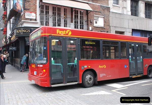 2013-03-26 Fleet Services, Covent Garden, Aldwych and THE SHARD (29)029