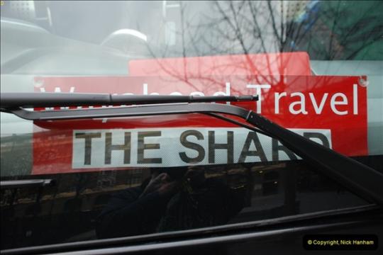 London Shard 26 March 2013