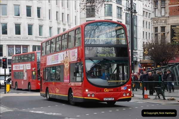 2013-03-26 Fleet Services, Covent Garden, Aldwych and THE SHARD (113)113