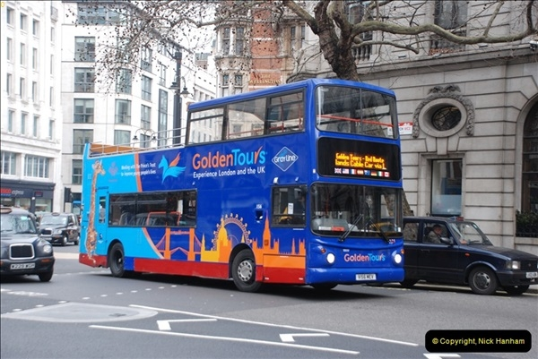 2013-03-26 Fleet Services, Covent Garden, Aldwych and THE SHARD (115)115