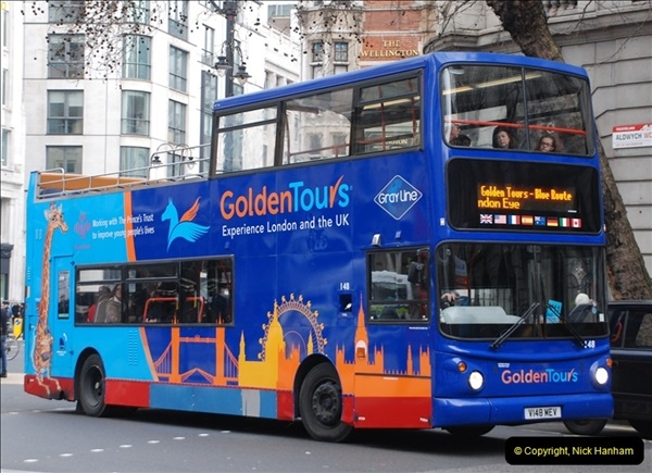 2013-03-26 Fleet Services, Covent Garden, Aldwych and THE SHARD (116)116
