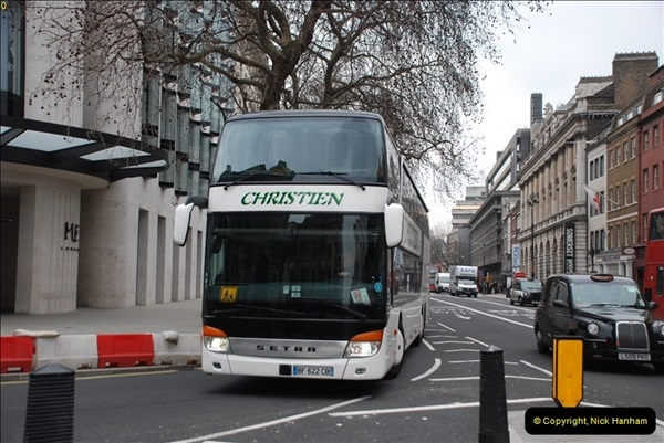 2013-03-26 Fleet Services, Covent Garden, Aldwych and THE SHARD (117)117